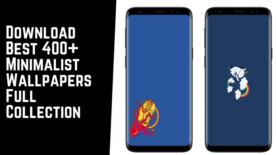 Download Best 400+ Minimalist Wallpapers Full Collection