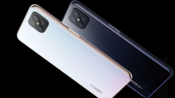 OPPO A92S Leaked