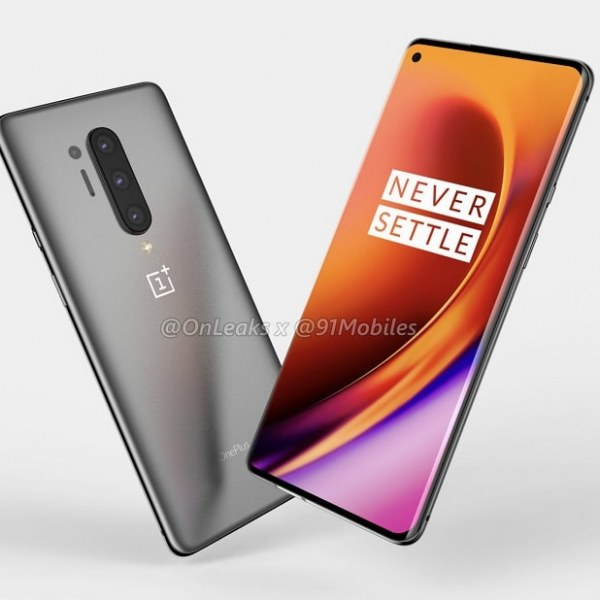 OnePlus 8 Pro Specifications – Price and Features