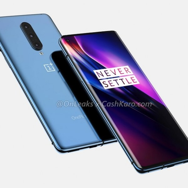 OnePlus 8 Specifications – Price and Features