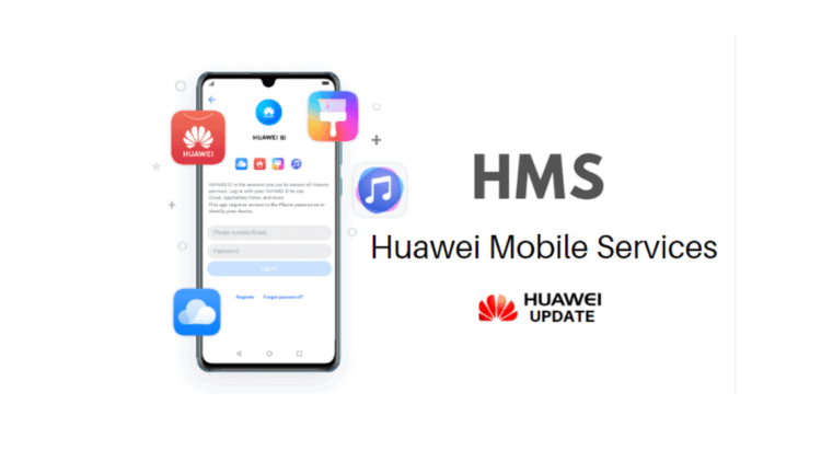 Huawei Mobile Services Hits 1.5m+ Developers Registrations Surge