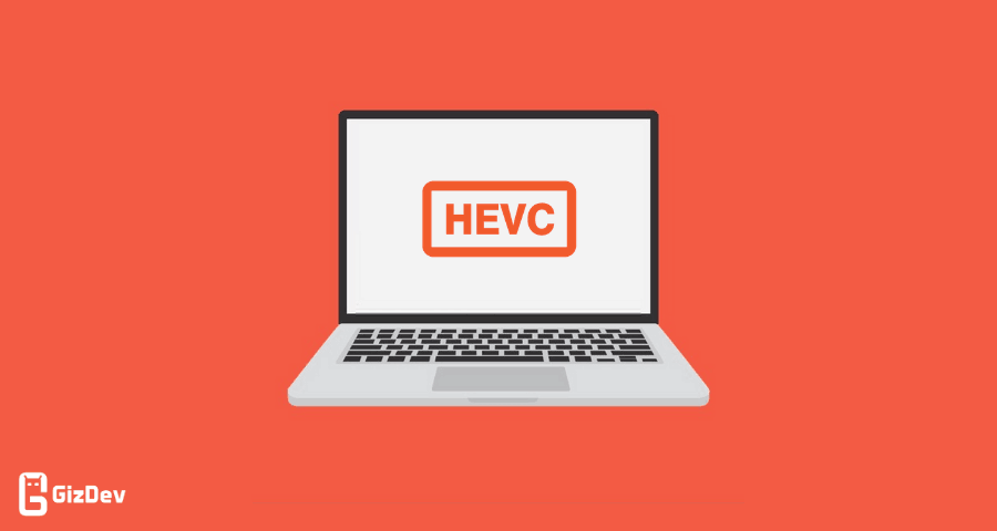 HEVC codec must be installed Problem