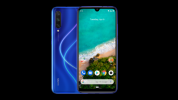 MI A3 Gets Android 10 Update For Global Variant With Security Patches