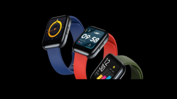 Realme Launched, Realme Watch Launch In India At 2999rs (52$)