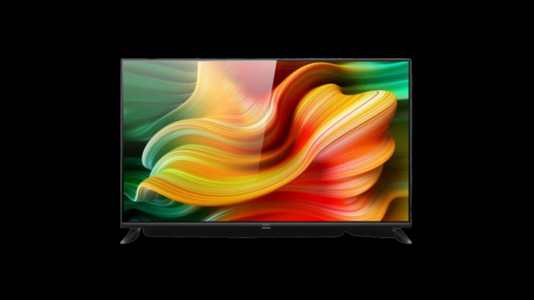 Realme TV Launched In India