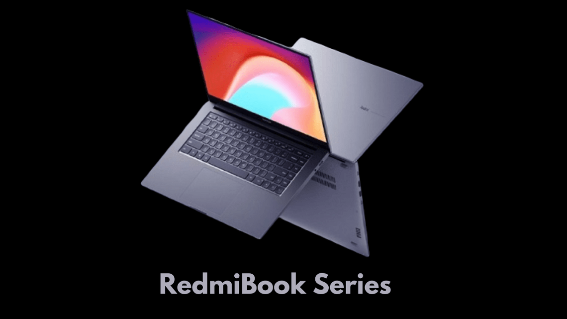RedmiBook 16 Price Available, Ryzen 4000 Edition Launched In China
