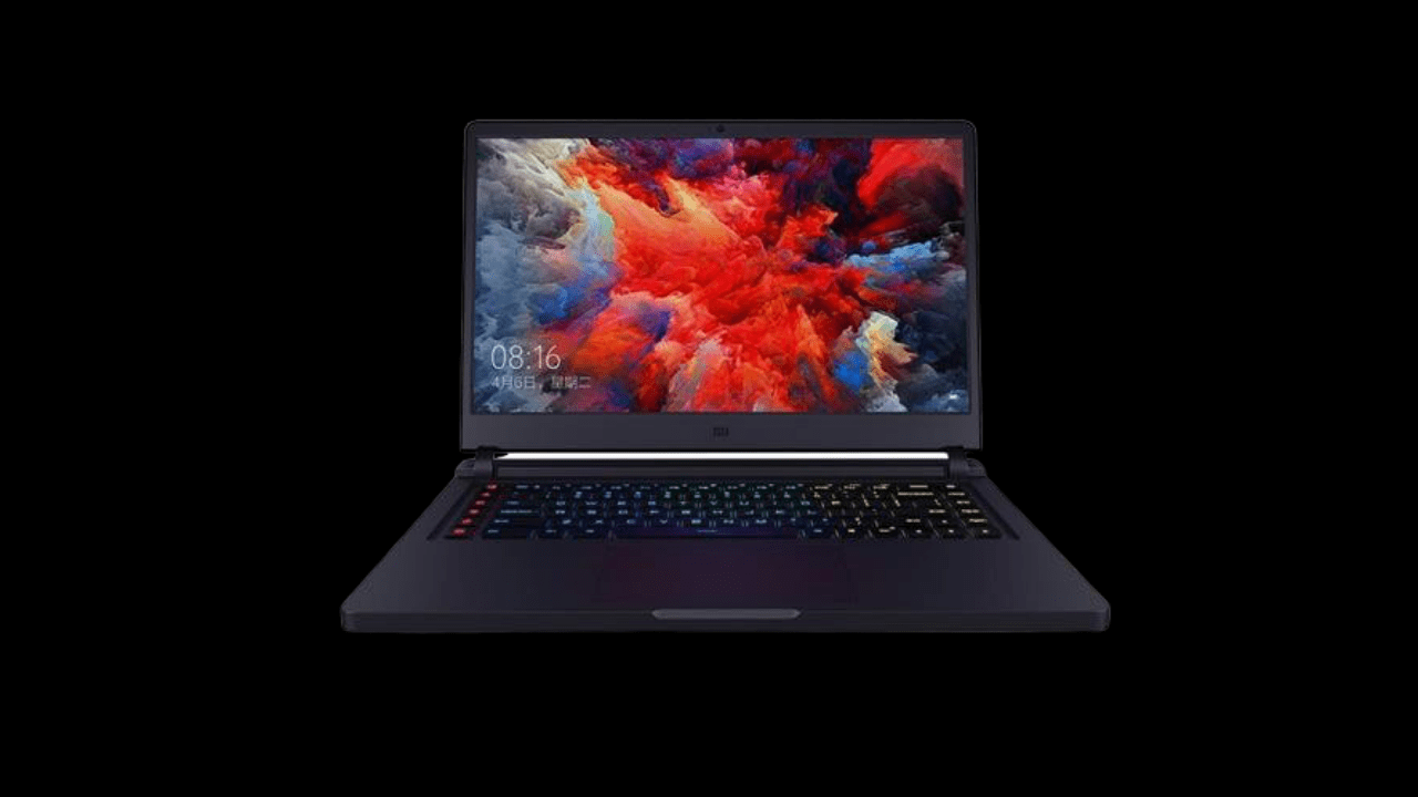 Xiaomi To Launch High-End Gaming Laptops Only, No Entry Level Models