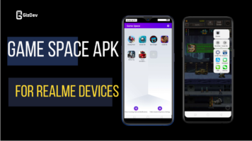 Game Space APK For Realme Devices