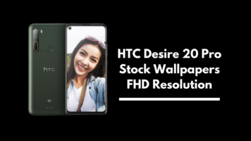 HTC Desire 20 Pro Stock Wallpapers, HTC Desire 20 Pro Wallpapers