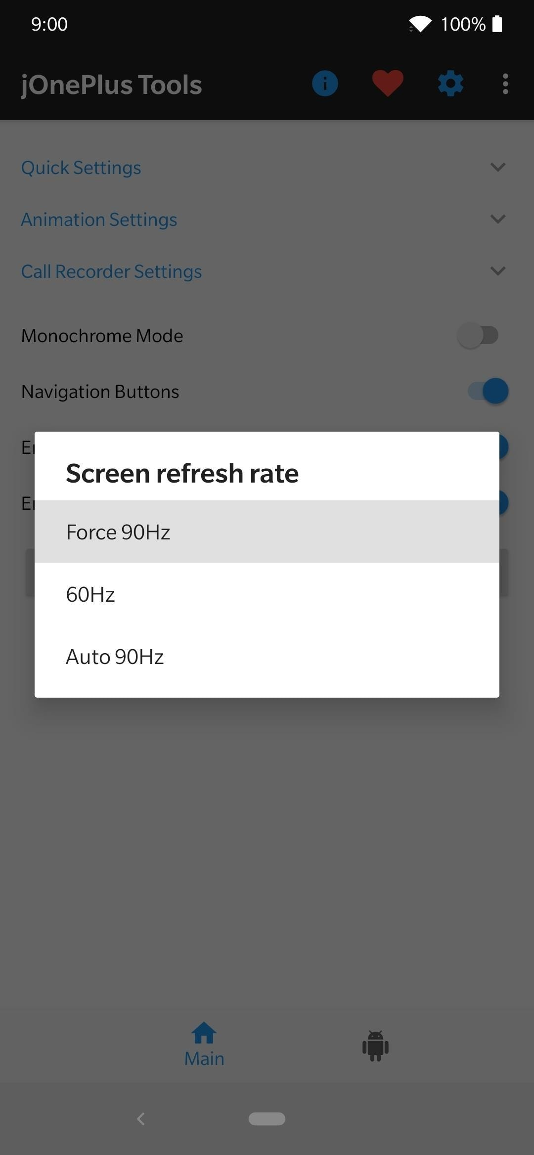 Play All Compatible Games at 90 FPS on OnePlus (1)