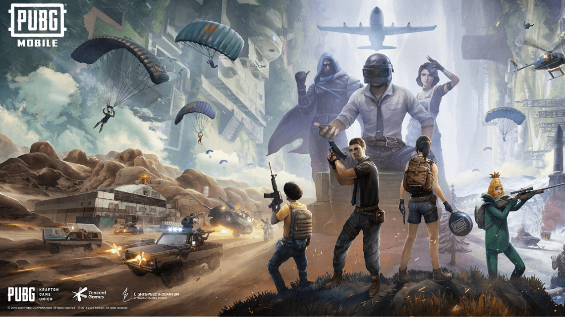 PubG Mobile Ban, India Bans 47 Chinese Apps, More 250 Apps In Review