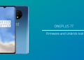 Unbrick OnePlus 7T with Firmware