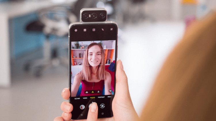 Asus Zenfone 7, 7 Pro launched, SD 865+, Triple Flip Cameras For $749 In Taiwan
