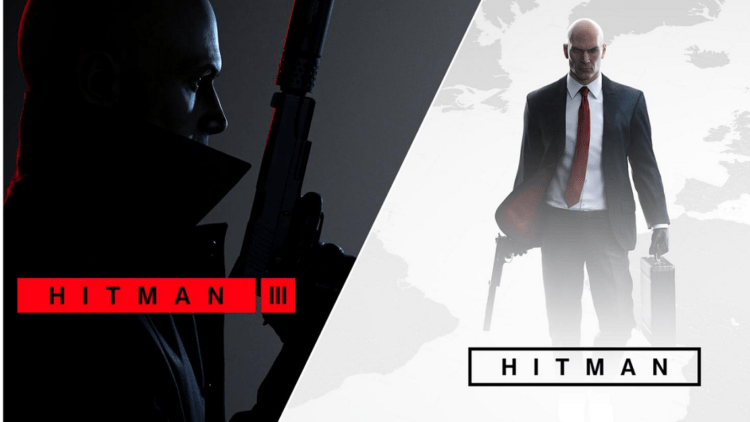 Grab Hitman 1 On Epic Store For Free, Hitman 3 To Launch Soon On Epic