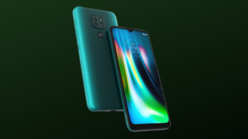 Moto G9 Launched, 48MP Cameras, Snapdragon 662 At 11499INR (153$)