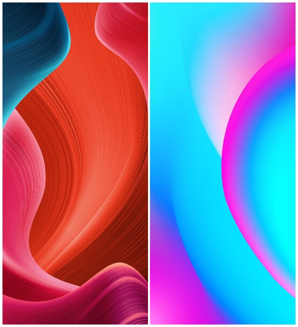 Realme C15 wallpapers