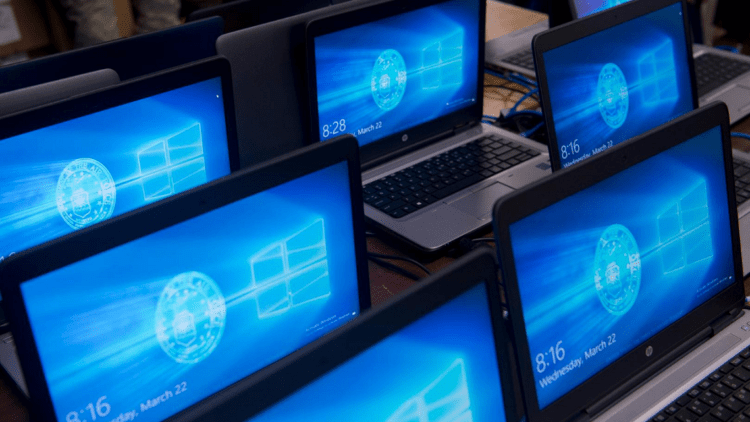 Windows 10 Bug Could Be Damaging SSD Slowly, Microsoft Responds