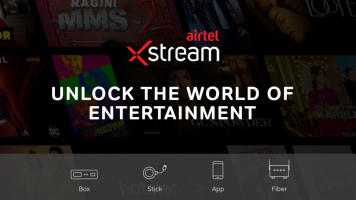 New Airtel Xstream Plans Announced, Offers Unlimited Data, Counters Jio Fiber Plans