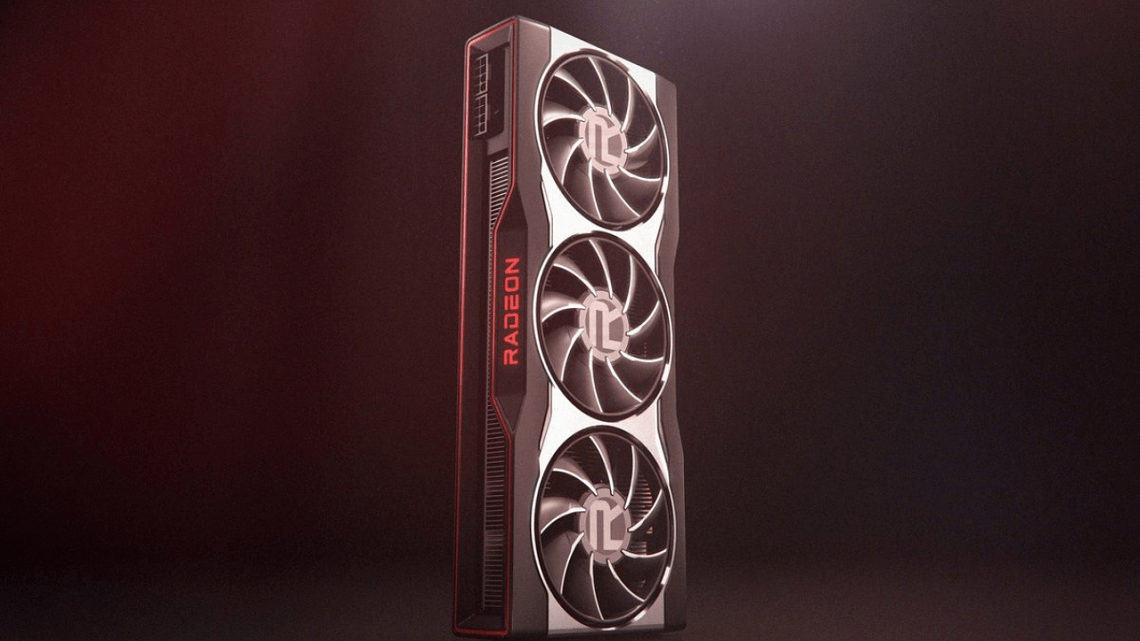 AMD Launches RDNA 2 RX 6800 XT and RX 6900 XT Graphics Cards