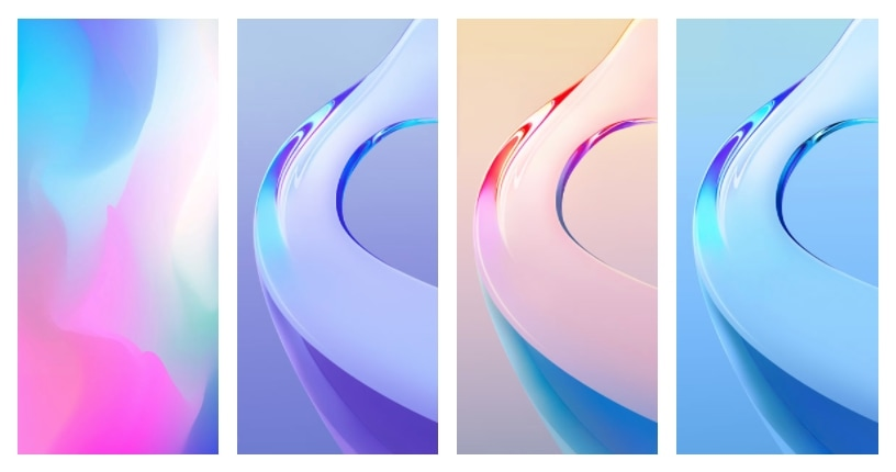 Vivo Y73s Wallpapers