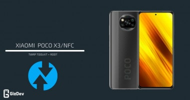 TWRP Toolkit for POCO X3 and Root POCO X3