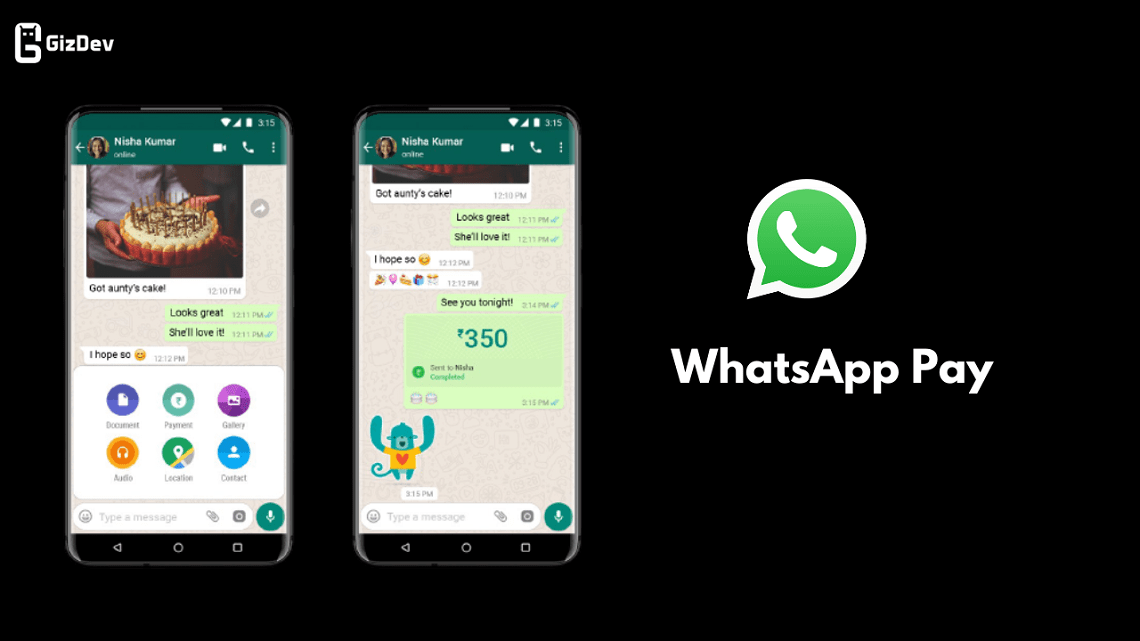 WhatsApp Pay Started In India, Shake Up The Market With High Userbase