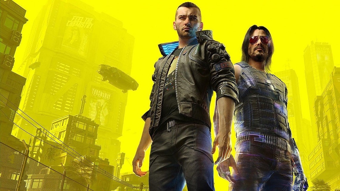 Best CyberPunk 2077 Settings For Low graphics, GTX1060, RX570, 1650