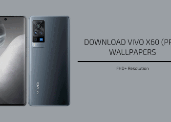 Vivo X60 (Pro) Stock Wallpapers