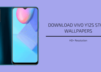 Vivo Y12s Stock Wallpapers