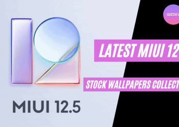 Download Latest MIUI 12.5 Stock Wallpapers Collection