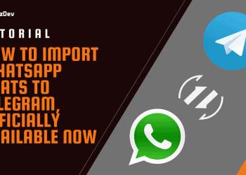 How To Import WhatsApp Chats To Telegram, Officially Available Now
