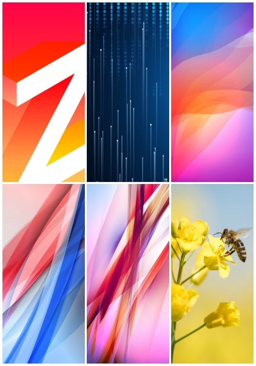 Lava Z2 Wallpapers