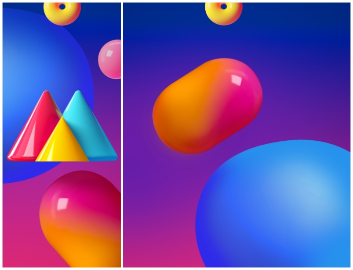 Samsung Galaxy M02s Wallpapers