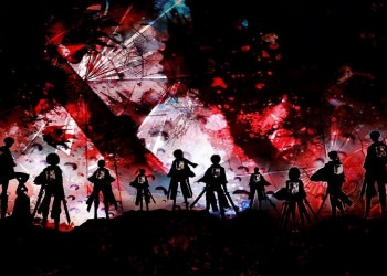 Download Best Attack On Titans Ringtones Collection