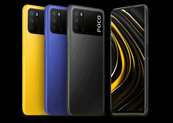 Poco M3 Specifications, Launched in India starting 10999 INR