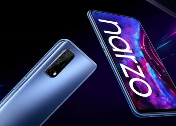 Realme Narzo 30A, Realme Narzo 30 Pro 5G Launched In India