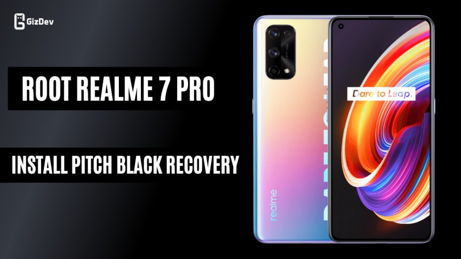 How To Root Realme 7 Pro