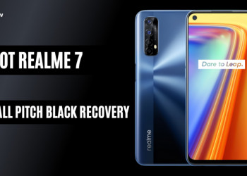 How to Root Realme 7