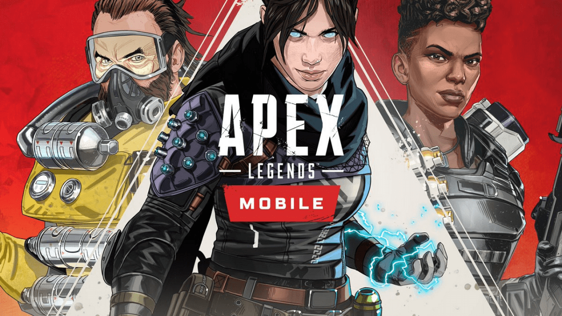 Apex Legends Mobile Game Pre-registrations are open, Coming Soon