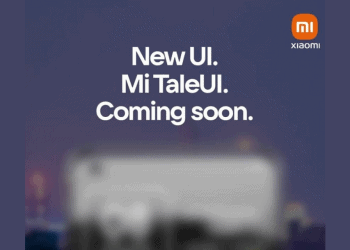 Goodbye MIUI Xiaomi planning to replace MIUI with TaleUI