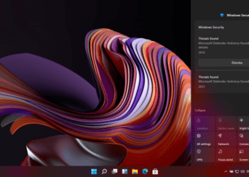 Download Windows 11 ISO Leaked, Major UI Changes Coming