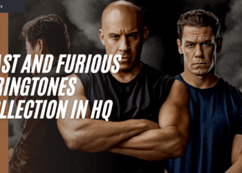 Download Fast and Furious 9 Ringtones Collection In HQ
