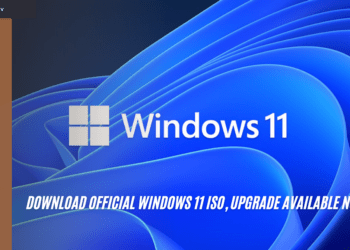 Download Official Windows 11 ISO, Upgrade Available Now