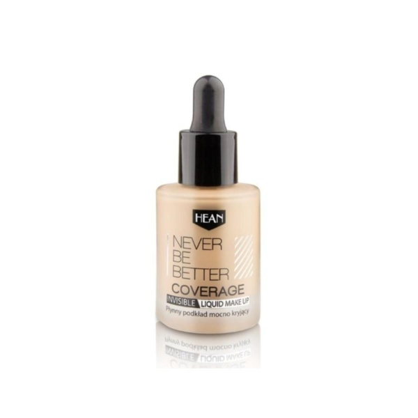 Never Be Better Foundation 35 ml 1