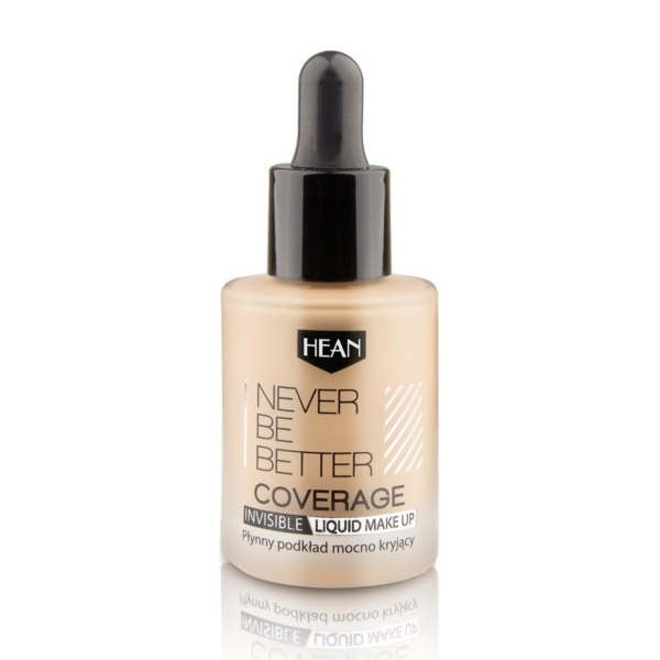 Never Be Better Foundation 35 ml
