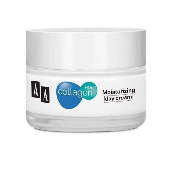 Collagen Hial plus Firming and Moisturizing Day Cream 50 ml 2