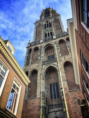 Utrecht Dom Tower