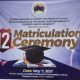 12th Matriculation Ceremony 3