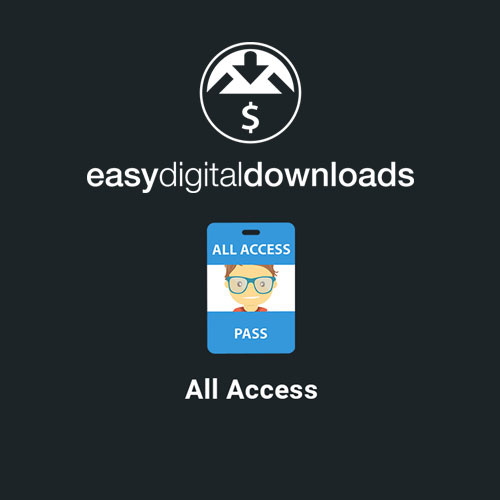 Easy Digital Downloads All Access