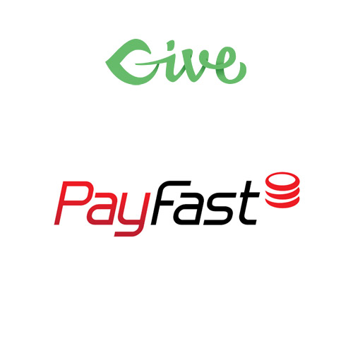 Give Payfast Payment Gateway